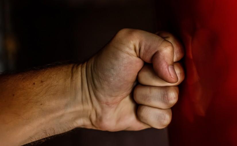 Fanatismo y violencia