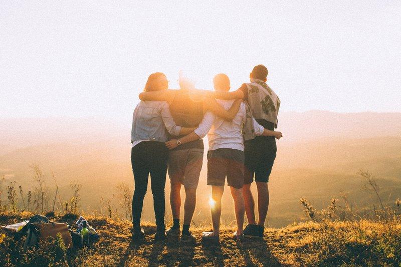 ¿Cómo ser un buen amigo? 7 tips para ser el mejor amigo