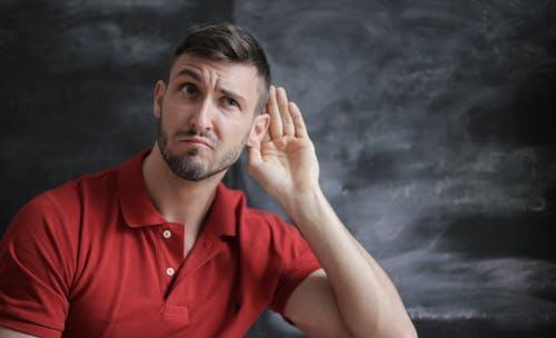 ¿Cómo aprender a escuchar?