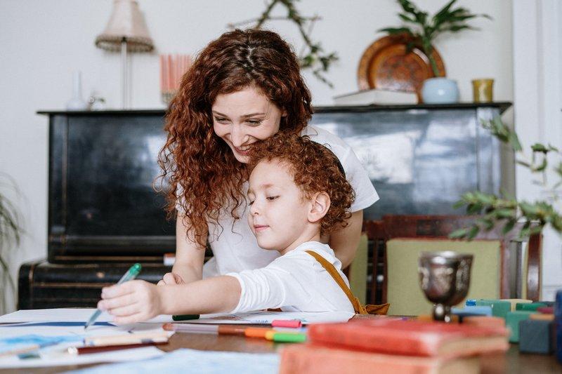 ¿Cómo ayudar a los niños a concentrarse?