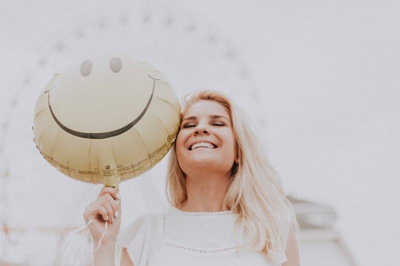¿Cómo ser feliz?