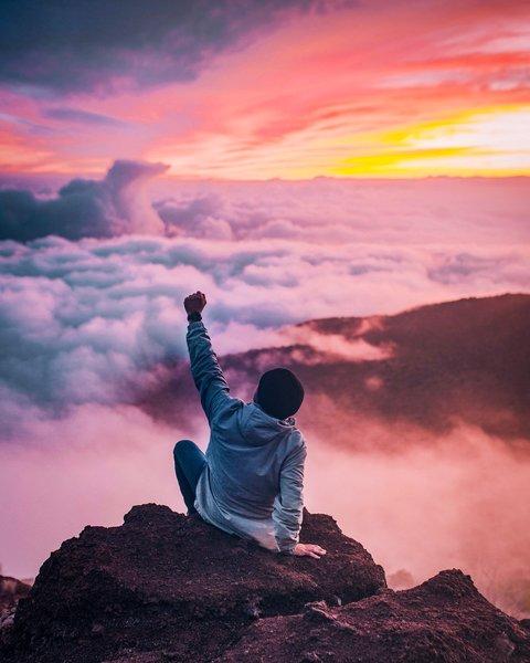 como ser feliz y exitoso
