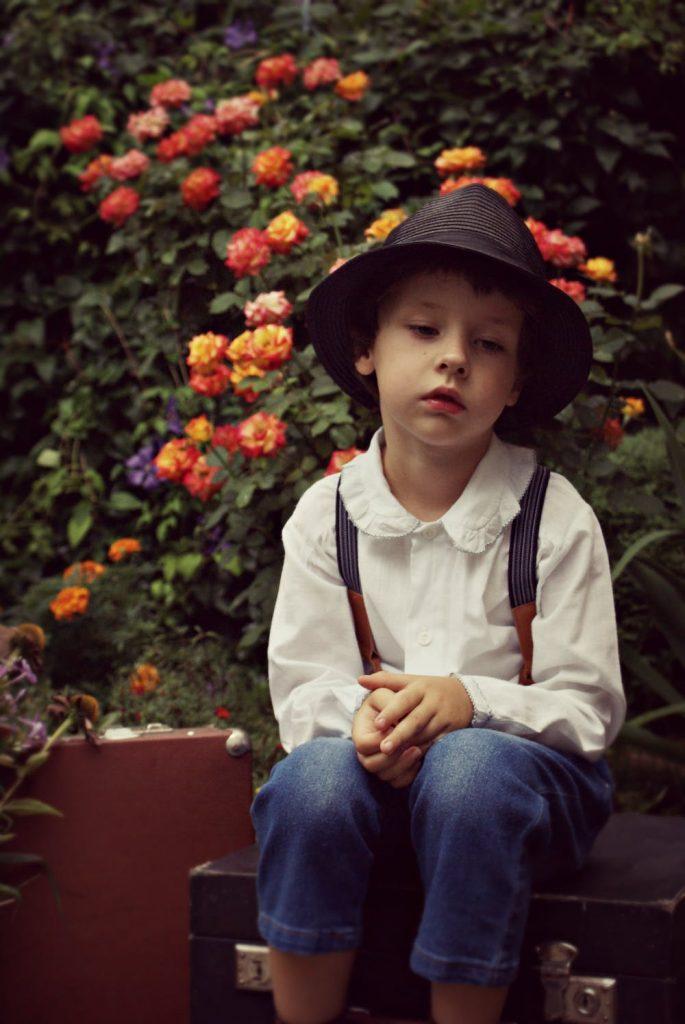 como ayudar a niño con depresion