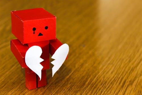 jugar con el divorcio