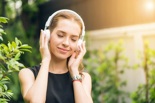 sanar a traves de la musica